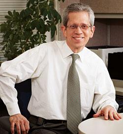Dr. Patrick Romano © UC Regents