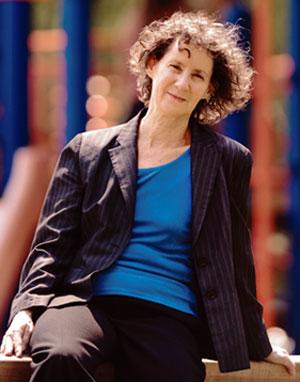 Irva Hertz-Picciotto © UC Regents