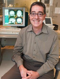 Michael Minzenberg © UC Regents