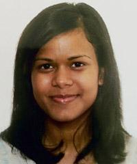 Preethika Ekanayake © UC Regents