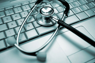 Utilizing broadband technology to bring telehealth to rural communities © iStockphoto