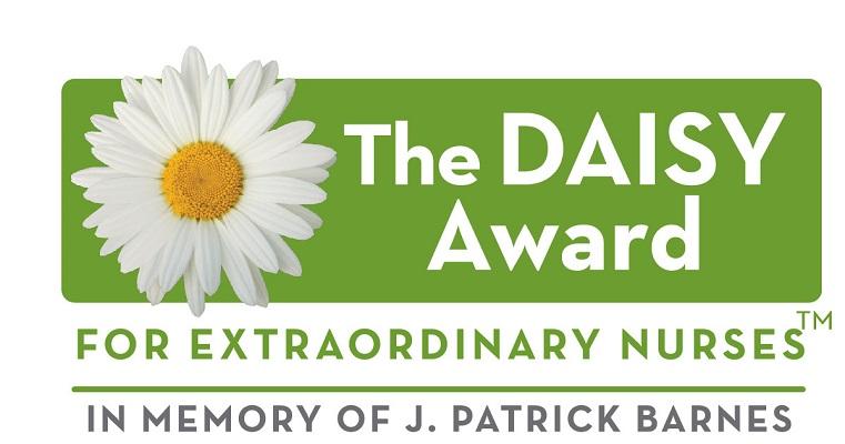 Daisy Award Winner Bertha Ramirez-Preciado