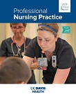 UC Davis Health Nursing Annual Report Cover