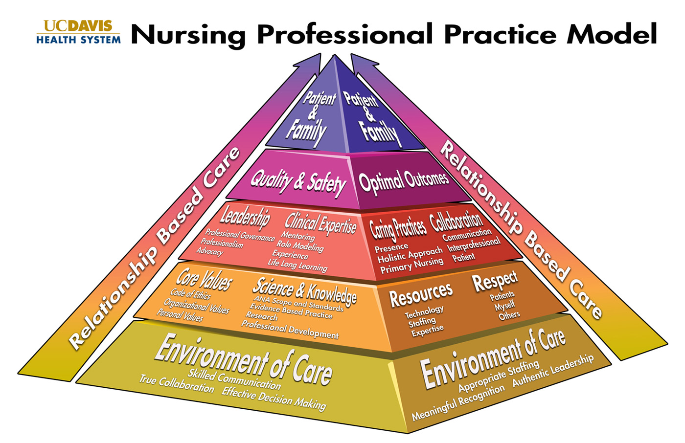 influences on nursing professional practice Nurses must gain autonomy over their own practice in order to improve  in  which nurses can practise their profession and that this influences.