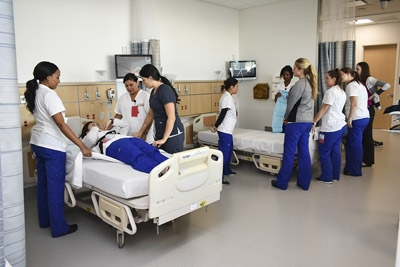 Primary Care Simulation Suite