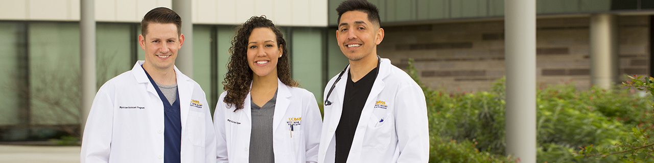 Physician Assistant Programs California >> Academics Mhs Physician Assistant Studies Degree Program Betty
