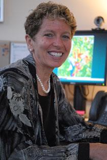 Associate Dean of Research Jill G. Joseph