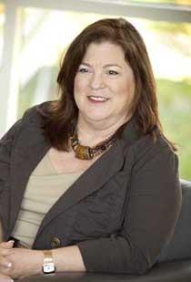 Photo pf Bettu Irene Moore School of Nursing Assistant Adjunct Professor Debra Bakerjian