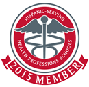 Member of the Hispanic-Serving Health Professions Schools