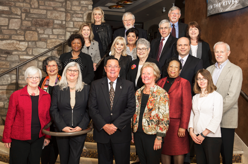 2014 National Advisory Council