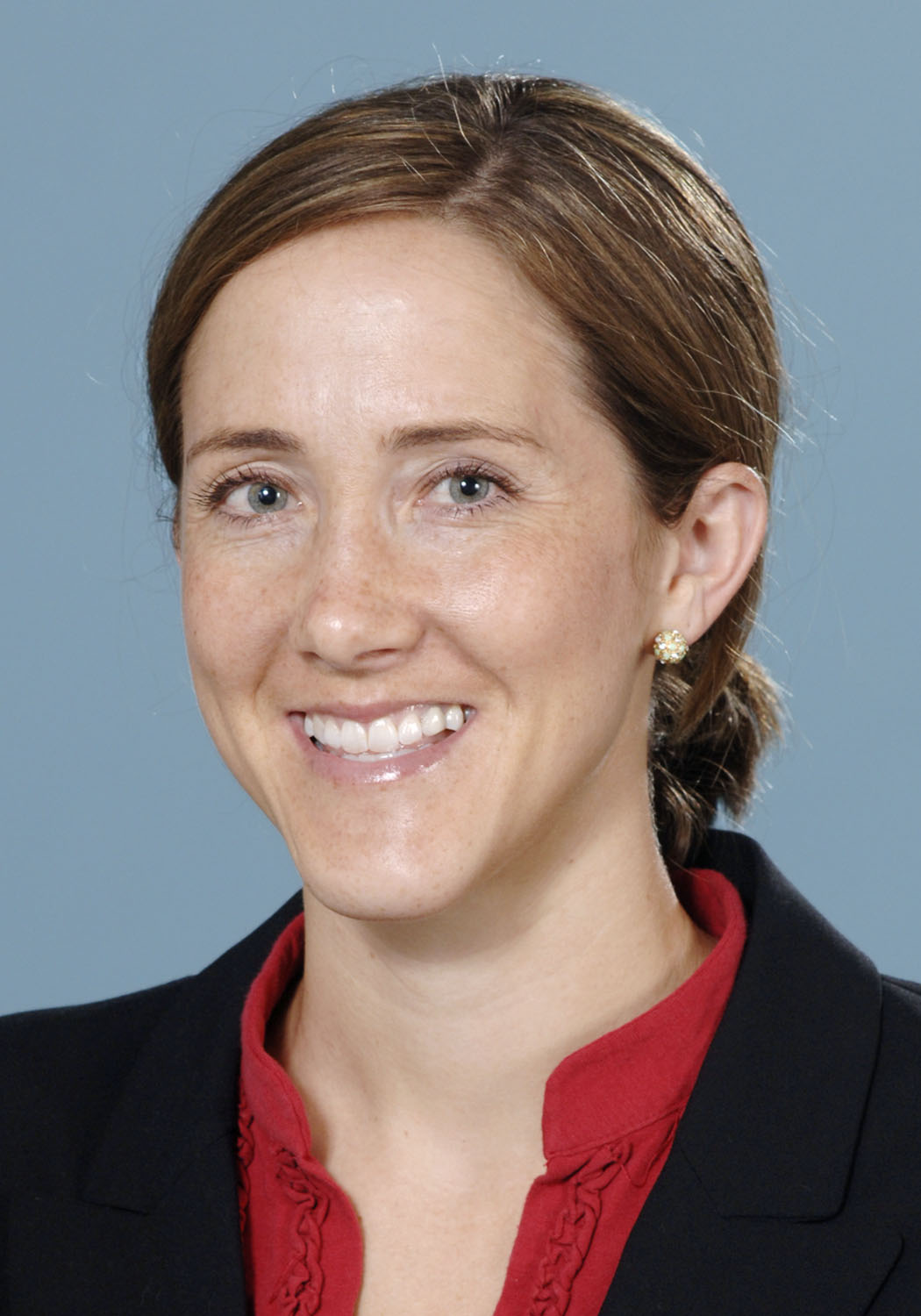 Dr. Megan Petersen