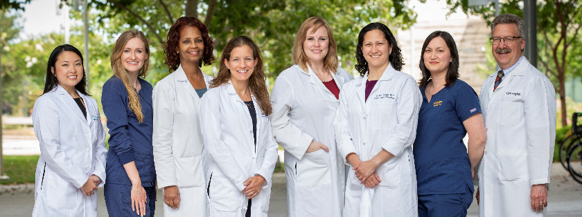 Our Gynecologic Oncology Team