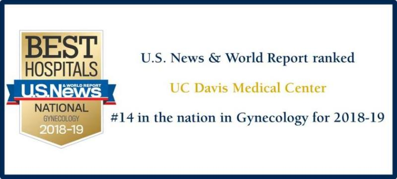 Obstetrics and Gynecology | Sacramento Women's Health | UC Davis Health