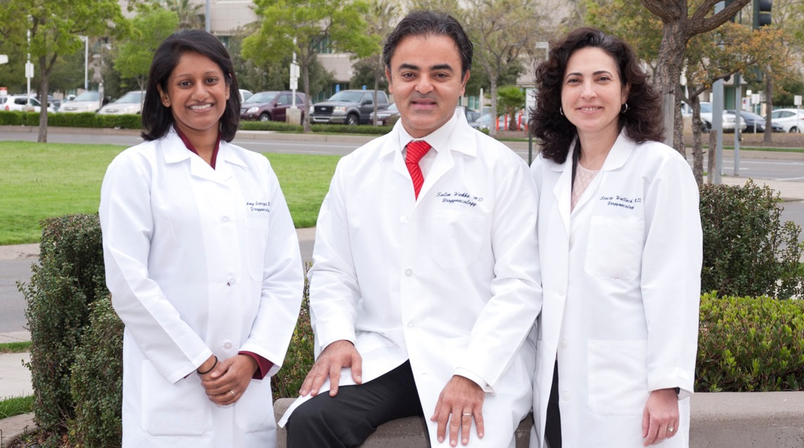 Urogynecology | UC Davis Obstetrics and Gynecology