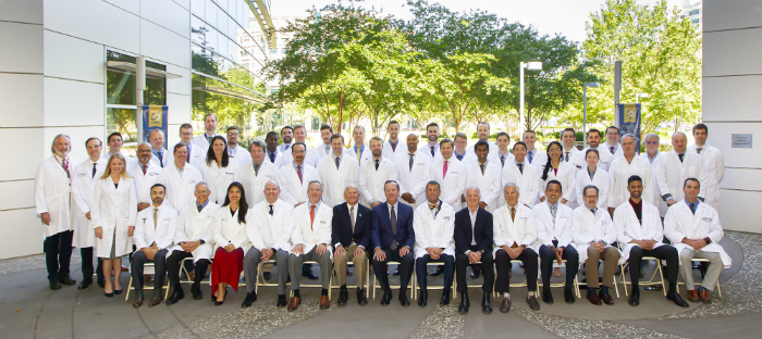 uc davis department of orthopaedic surgery team