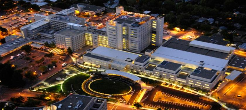 A U.S. News Best Hospital for Orthopedics