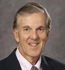 Richard Marder, M.D., Department Chair