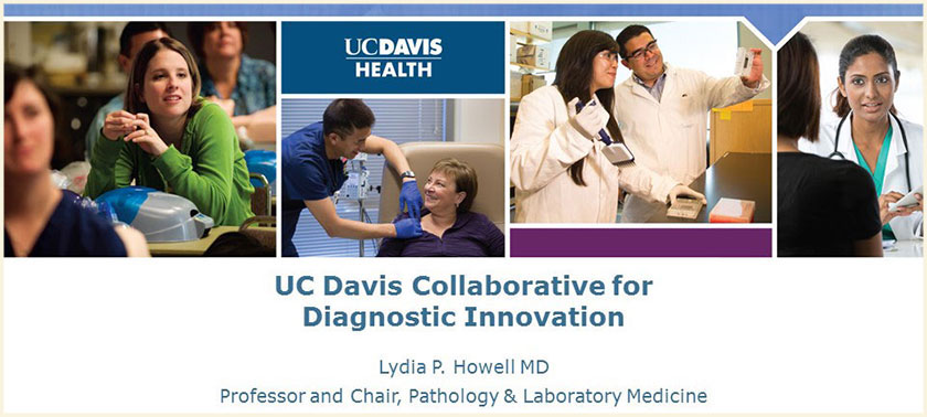 Collaborative for Diagnostic Innovation