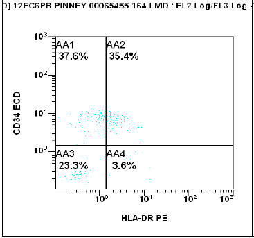 Flow cytometry image 2 (Click to enlarge)