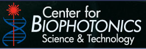 Center for Biophotonics Science & Technology