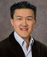 James W. Chan, Ph.D.