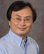 Lee-Way Jin, M.D., Ph.D.