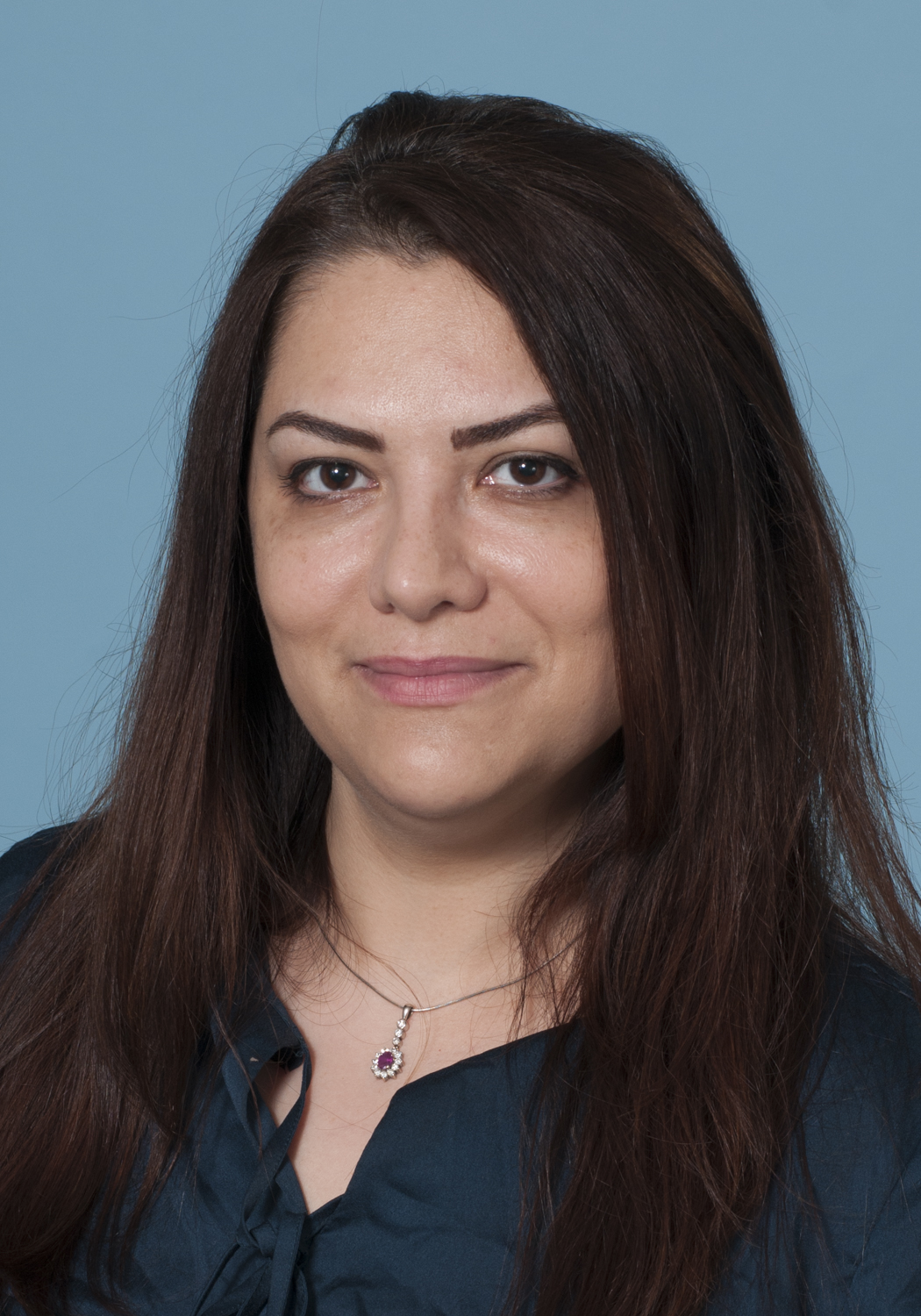 Maryam Sharifian, M.D.