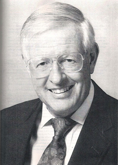 Murray B. Gardner
