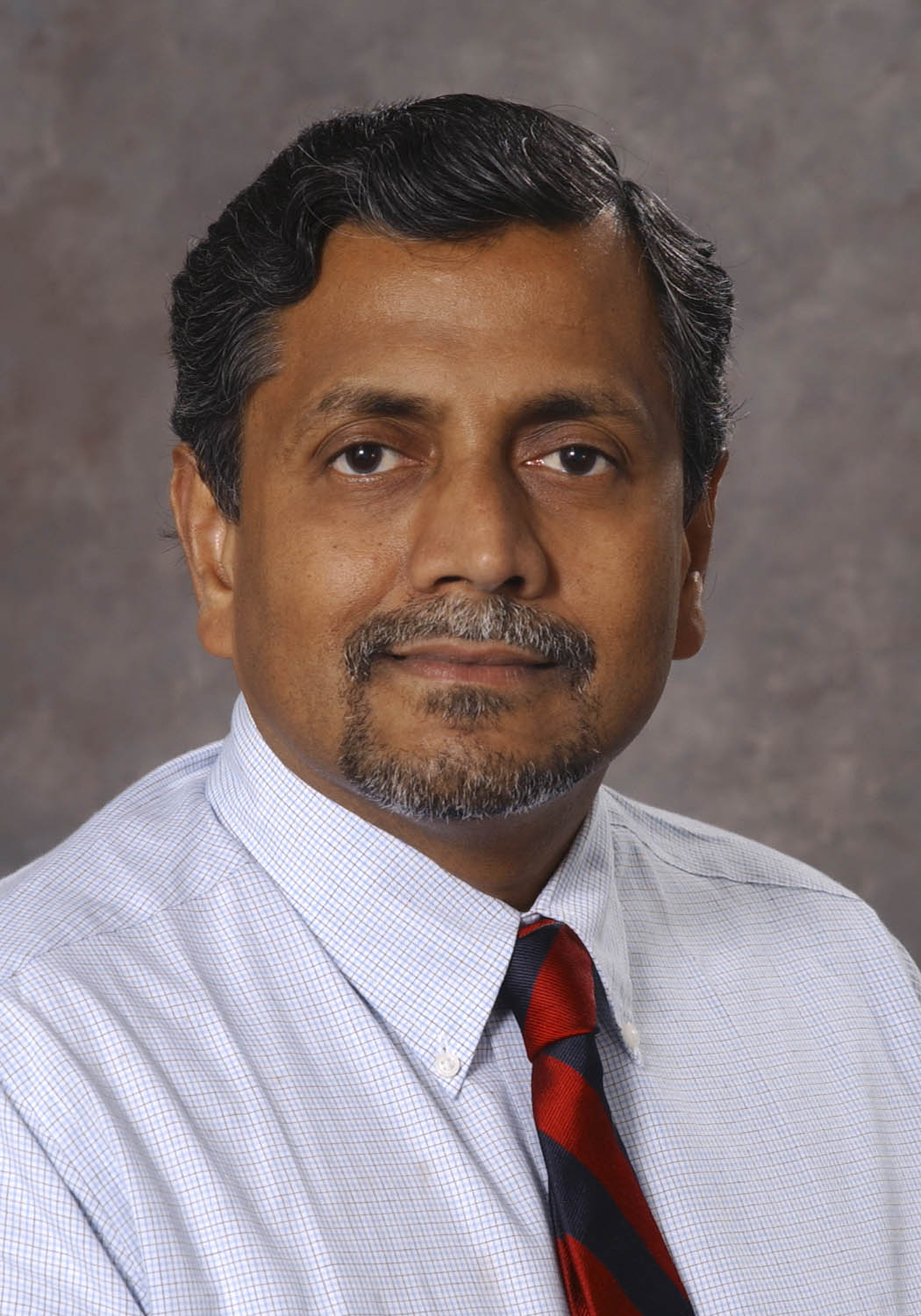 Krish Krishnan, Ph.D.