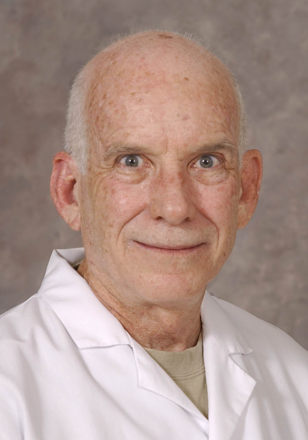 Michael McChesney, M.D.