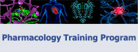 Pharmacology Training Program