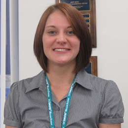 2012-2013 Ambulatory Care - HIV Resident Kathleen Haight