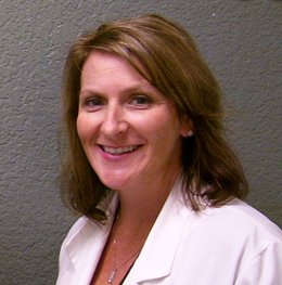 Ambulatory Care/HIV Residency Director Patti Poole