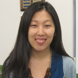 Elaine Wang, Pharm.D.