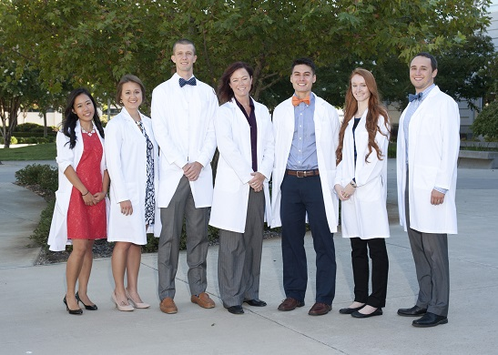 PGY 1 Acute Care Residents