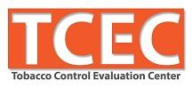 tobacco control evaluation center logo