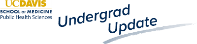 Undergrad Update Newsletter