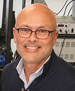 Luis Fernando Santana, Ph.D.
