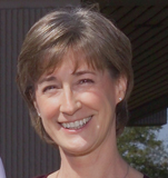 Martha E. O'Donnell, Ph.D.