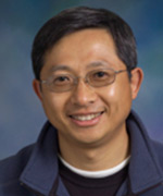 Jie Zheng, Ph.D.