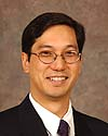 Photo of Dr. Michael Wong
