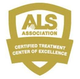 ALS Association certified center