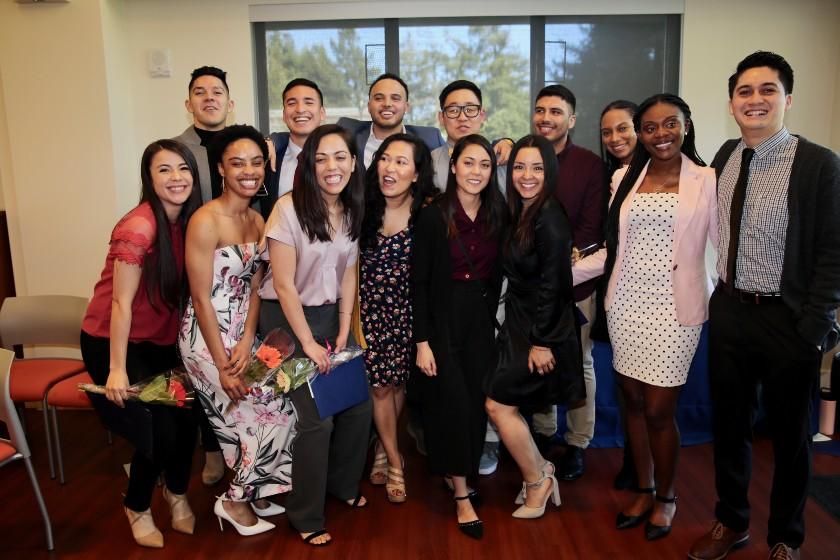 UC Postbaccalaureate Consortium