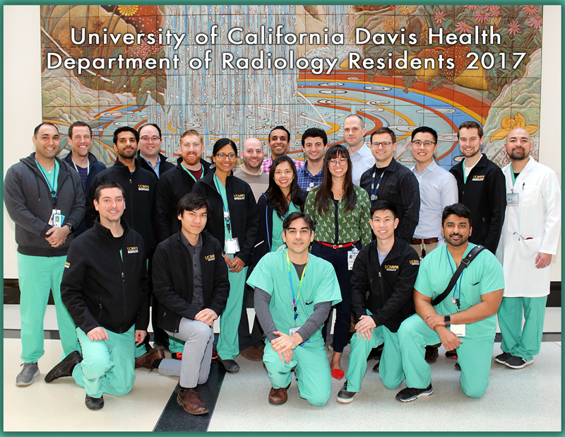 UC Davis School of Medicine, Department of Radiology