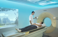 Simulation suite © Philips Electronics Corp.