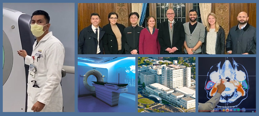 Radiation Oncology Residency Training Program