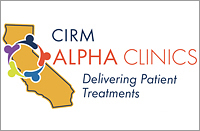 cirm alpha Clinical Trials