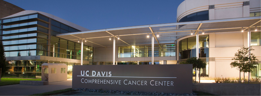 Expert care for colorectal cancer at UC Davis