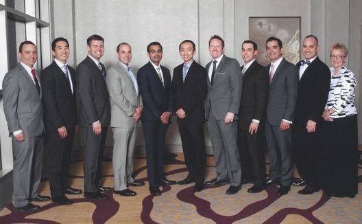 Past Surgery Residents - UC Davis Department of Surgery