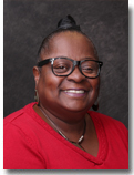 Juanita Braxton, Ph.D., Program Manager